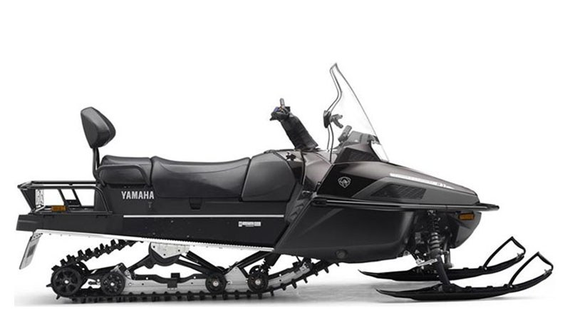 2020 Yamaha VK Professional II in Ishpeming, Michigan - Photo 1