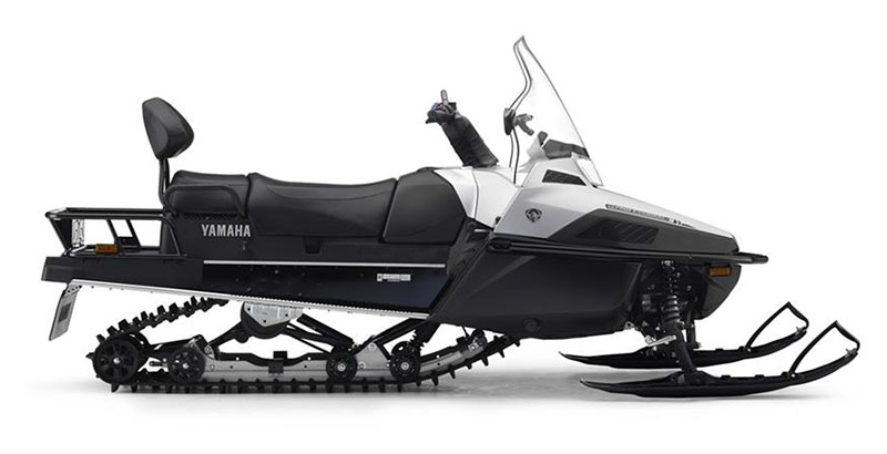 2020 Yamaha VK Professional II in Zulu, Indiana - Photo 1