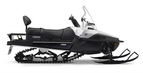 2020 Yamaha VK Professional II in Belvidere, Illinois - Photo 1