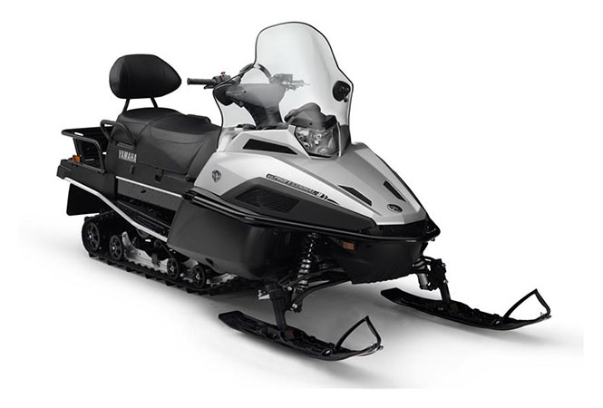 2020 Yamaha VK Professional II in Spencerport, New York - Photo 2