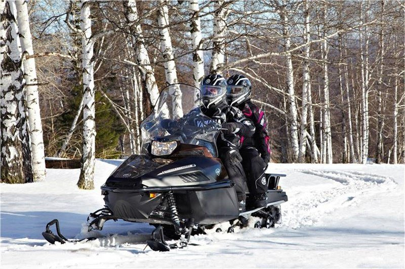 2020 Yamaha VK Professional II in Trego, Wisconsin - Photo 5