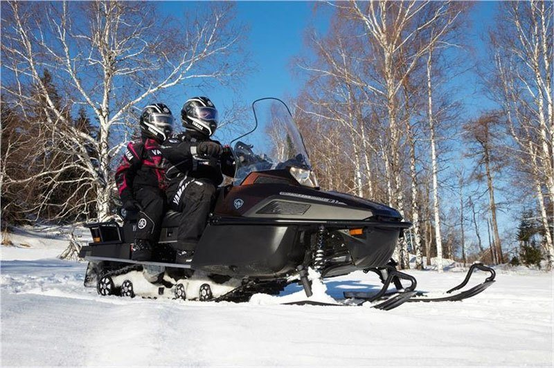 2020 Yamaha VK Professional II in Trego, Wisconsin - Photo 6