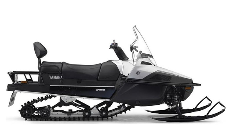 2020 Yamaha VK Professional II in Geneva, Ohio - Photo 1