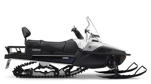 2020 Yamaha VK Professional II in Trego, Wisconsin - Photo 1