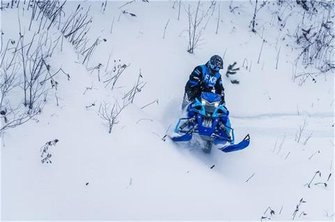 2020 Yamaha Sidewinder B-TX LE 153 in Greenland, Michigan - Photo 5