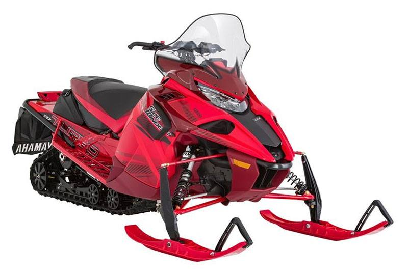 2020 Yamaha Sidewinder L-TX GT in Forest Lake, Minnesota - Photo 2