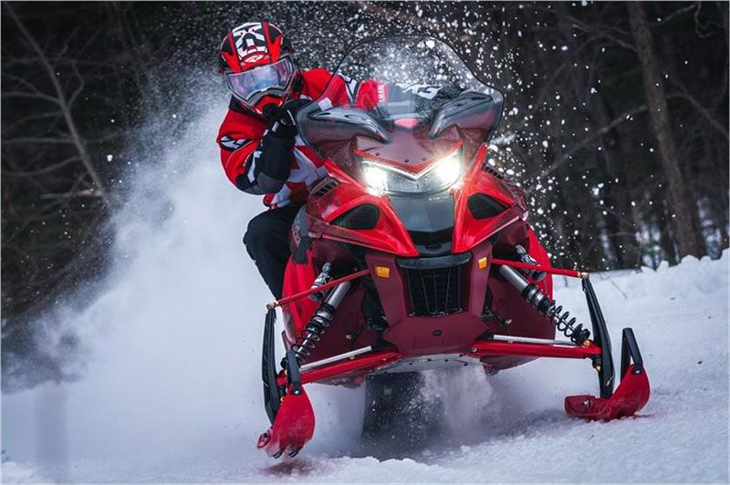 2020 Yamaha Sidewinder L-TX GT in Speculator, New York - Photo 3