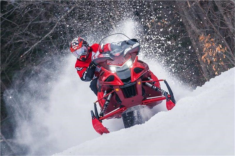 2020 Yamaha Sidewinder L-TX GT in Forest Lake, Minnesota - Photo 4