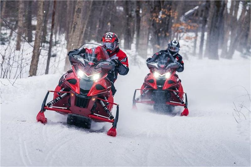 2020 Yamaha Sidewinder L-TX GT in Speculator, New York - Photo 5