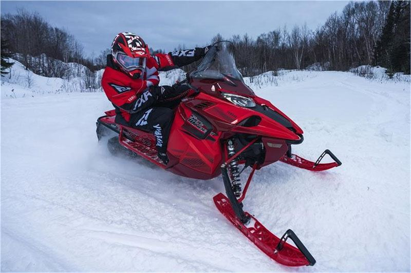 2020 Yamaha Sidewinder L-TX GT in Greenland, Michigan - Photo 6