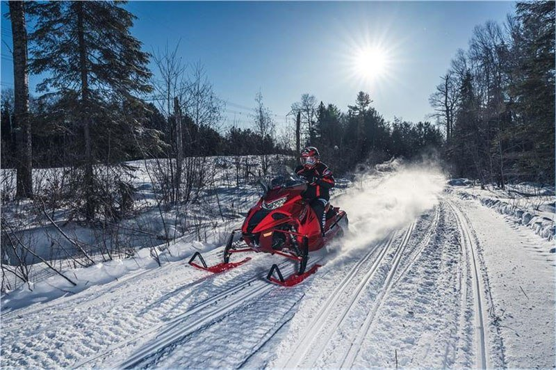 2020 Yamaha Sidewinder L-TX GT in Speculator, New York - Photo 7
