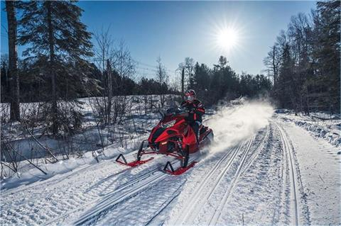 2020 Yamaha Sidewinder L-TX GT in Greenland, Michigan - Photo 7