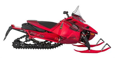 2020 Yamaha Sidewinder L-TX GT in Billings, Montana - Photo 1