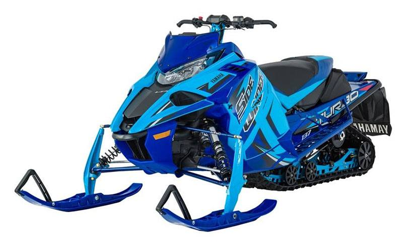 2020 Yamaha Sidewinder L-TX LE in Escanaba, Michigan - Photo 4