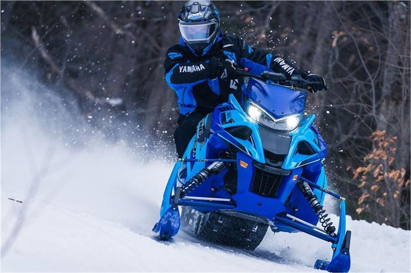 2020 Yamaha Sidewinder L-TX LE in Johnson Creek, Wisconsin - Photo 6