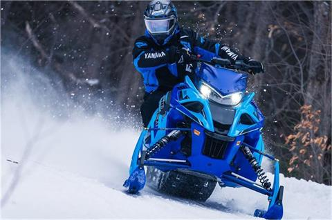 2020 Yamaha Sidewinder L-TX LE in Escanaba, Michigan - Photo 6