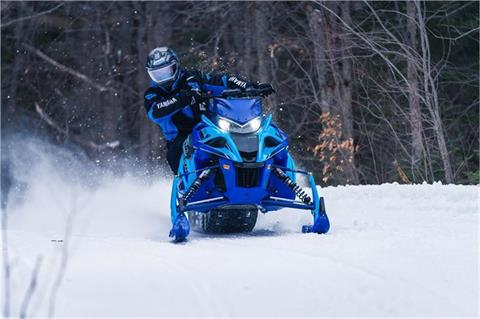 2020 Yamaha Sidewinder L-TX LE in Escanaba, Michigan - Photo 7