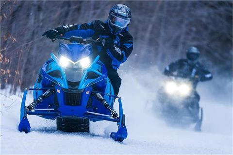 2020 Yamaha Sidewinder L-TX LE in Johnson Creek, Wisconsin - Photo 8
