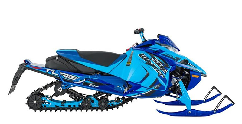 2020 Yamaha Sidewinder L-TX LE in Fairview, Utah - Photo 1