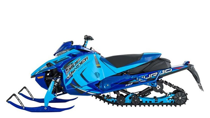 2020 Yamaha Sidewinder L-TX LE in Francis Creek, Wisconsin - Photo 2