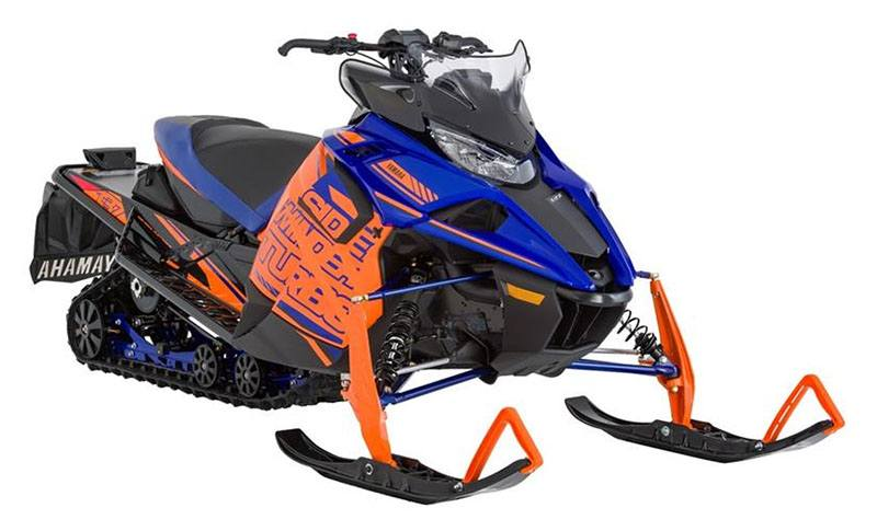 2020 Yamaha Sidewinder L-TX SE in Escanaba, Michigan
