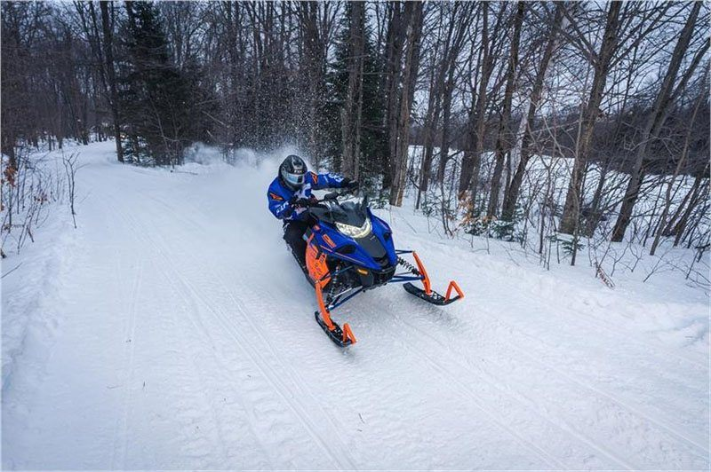 2020 Yamaha Sidewinder L-TX SE in Spencerport, New York - Photo 3