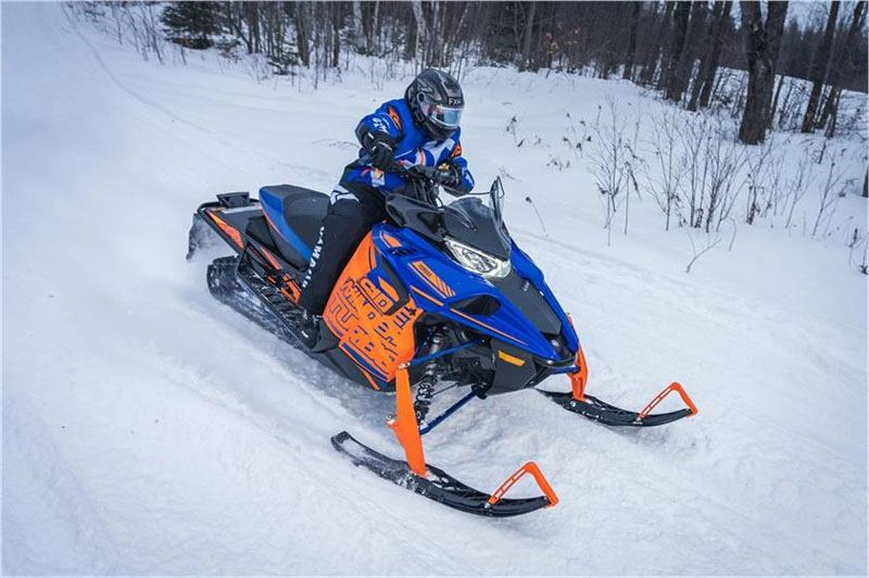 2020 Yamaha Sidewinder L-TX SE in Appleton, Wisconsin - Photo 4
