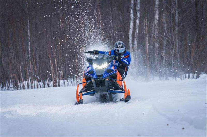 2020 Yamaha Sidewinder L-TX SE in Appleton, Wisconsin - Photo 5