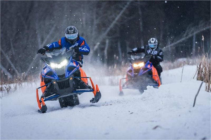 2020 Yamaha Sidewinder L-TX SE in Belvidere, Illinois - Photo 6