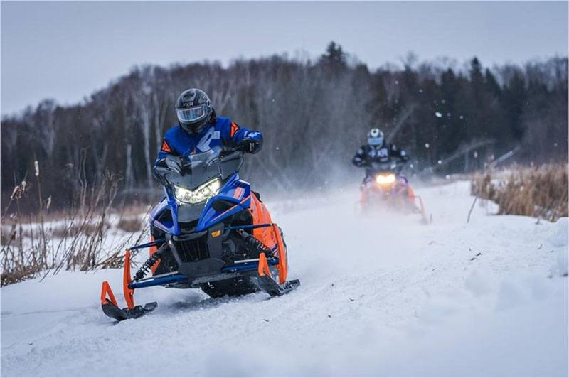 2020 Yamaha Sidewinder L-TX SE in Fond Du Lac, Wisconsin - Photo 7