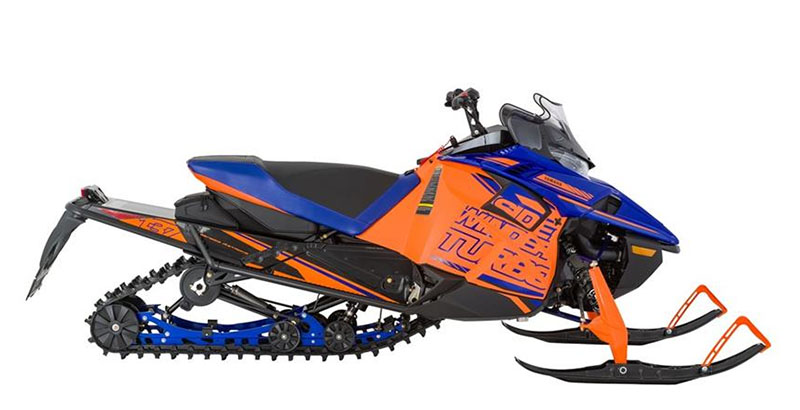 2020 Yamaha Sidewinder L-TX SE in Dimondale, Michigan