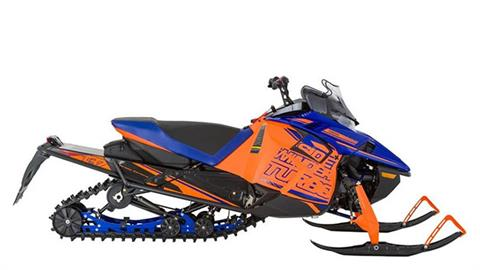2020 Yamaha Sidewinder L-TX SE in Saint Helen, Michigan