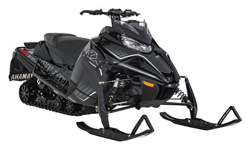 2020 Yamaha Sidewinder SRX LE in Trego, Wisconsin - Photo 2