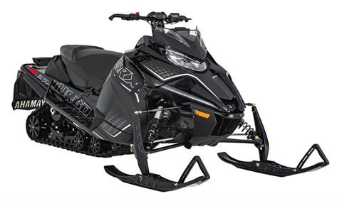 2020 Yamaha Sidewinder SRX LE in Ishpeming, Michigan - Photo 2