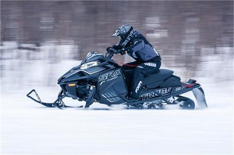 2020 Yamaha Sidewinder SRX LE in Francis Creek, Wisconsin - Photo 6