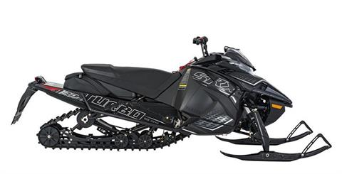2020 Yamaha Sidewinder SRX LE in Johnson Creek, Wisconsin