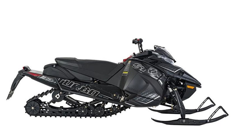 2020 Yamaha Sidewinder SRX LE in Johnson Creek, Wisconsin - Photo 1