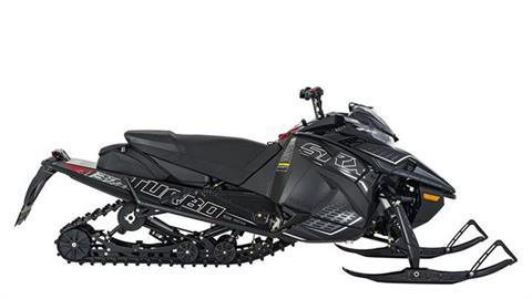 2020 Yamaha Sidewinder SRX LE in Francis Creek, Wisconsin - Photo 1