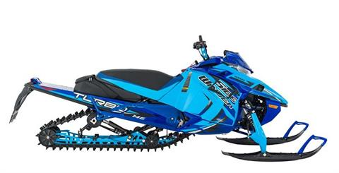 2020 Yamaha Sidewinder X-TX LE 146 in Johnson Creek, Wisconsin