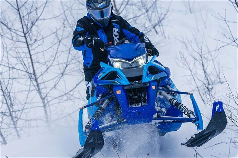 2020 Yamaha Sidewinder X-TX LE 146 in Francis Creek, Wisconsin - Photo 6