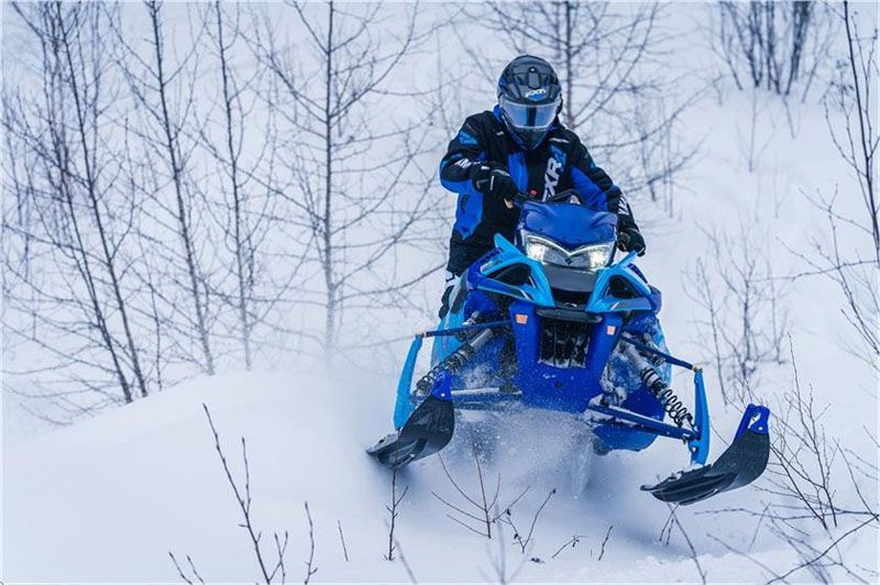 2020 Yamaha Sidewinder X-TX LE 146 in Francis Creek, Wisconsin - Photo 7