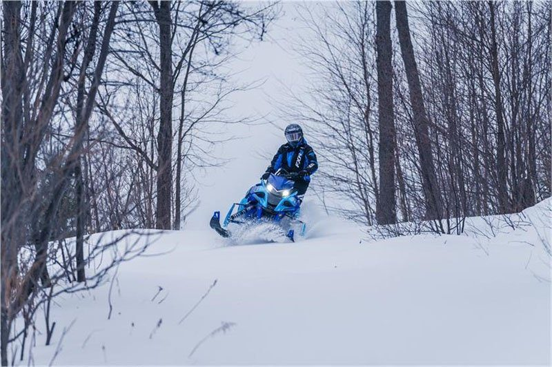 2020 Yamaha Sidewinder X-TX LE 146 in Derry, New Hampshire - Photo 8