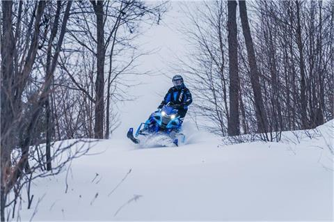 2020 Yamaha Sidewinder X-TX LE 146 in Coloma, Michigan - Photo 8