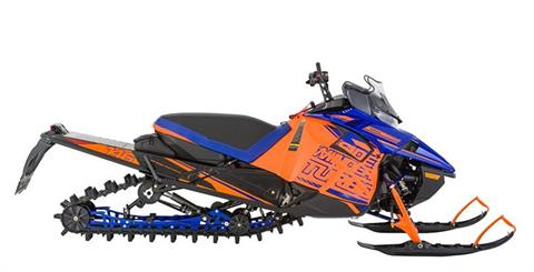 2020 Yamaha Sidewinder X-TX SE 146 in Johnson Creek, Wisconsin