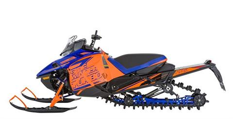 2020 Yamaha Sidewinder X-TX SE 146 in Ebensburg, Pennsylvania - Photo 2