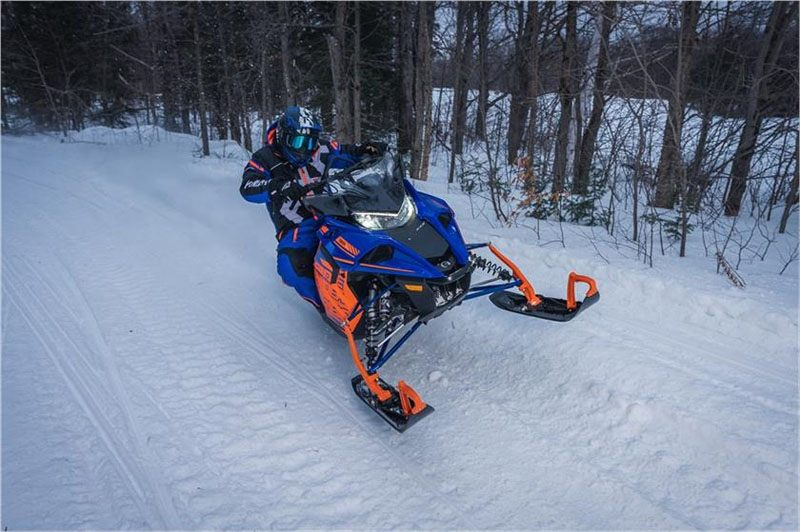2020 Yamaha Sidewinder X-TX SE 146 in Derry, New Hampshire