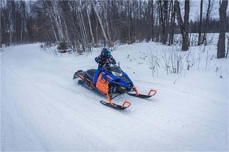2020 Yamaha Sidewinder X-TX SE 146 in Derry, New Hampshire - Photo 6