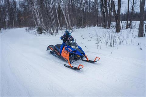 2020 Yamaha Sidewinder X-TX SE 146 in Tamworth, New Hampshire - Photo 6