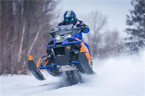 2020 Yamaha Sidewinder X-TX SE 146 in Johnson Creek, Wisconsin - Photo 7