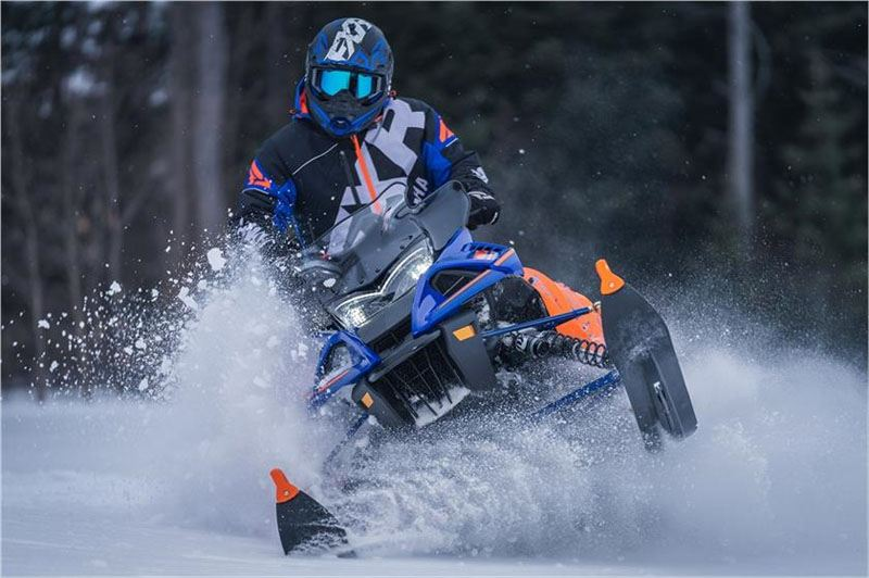 2020 Yamaha Sidewinder X-TX SE 146 in Tamworth, New Hampshire - Photo 9